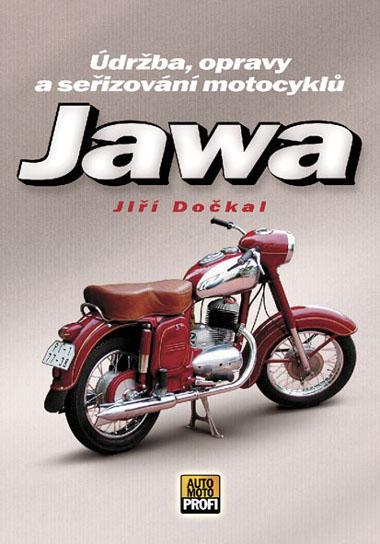 KNIHY - Jawa