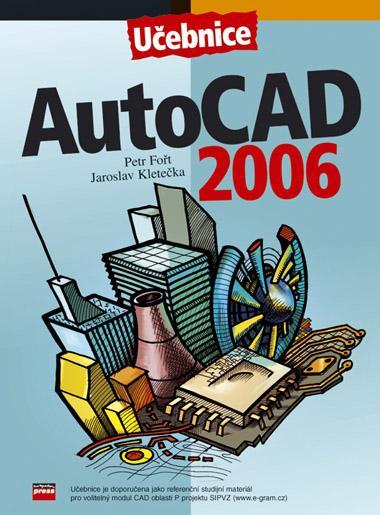 KNIHY - AutoCad 2006