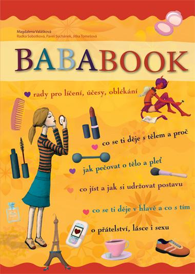 KNIHY - Bababook