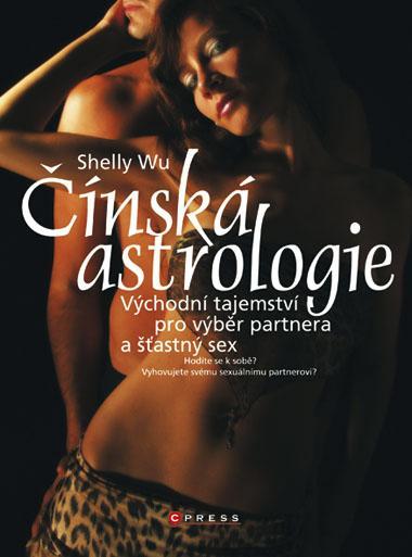 KNIHY - Computer Press - Čínská astrologie
