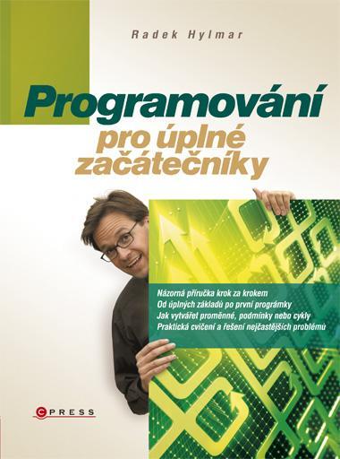 KNIHY - Programování pro úplné začátečníky