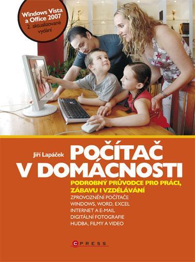 KNIHY - Počítač v domácnosti