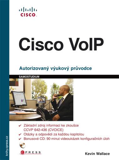 KNIHY - Computer Press - Cisco VoIP