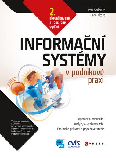 KNIHY - Computer Press - Informační systémy v podnikové praxi