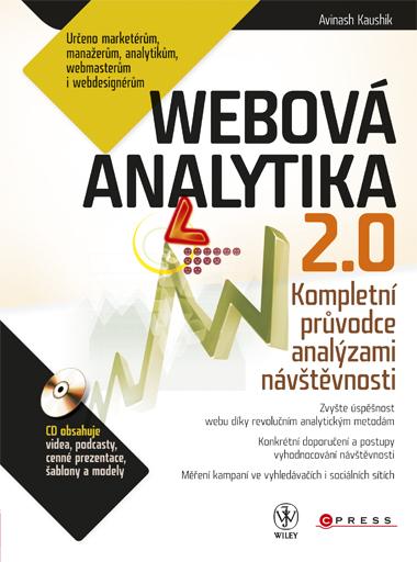 KNIHY - Computer Press - Webová analytika 2.0